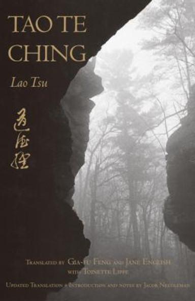 Tao Te Ching [Paperback] Cover