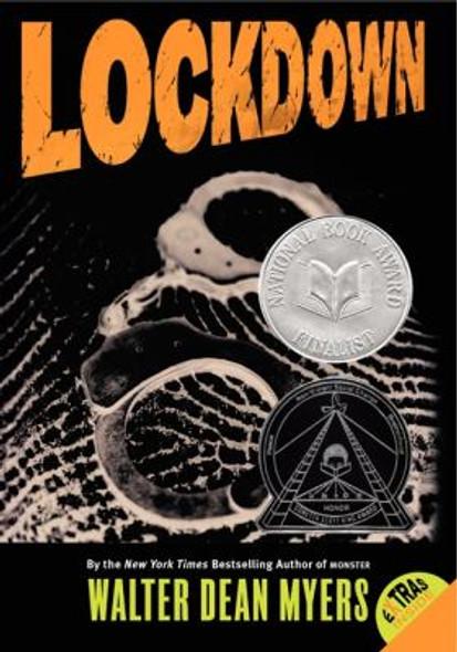 Lockdown [Paperback] Cover