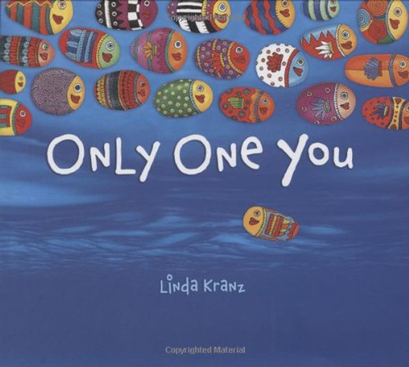 Only One You [Hardcover] Cover