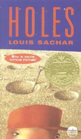 Holes (Turtleback School & Library Binding Edition) [Library Binding] Cover