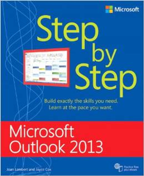 Microsoft [Paperback] Cover