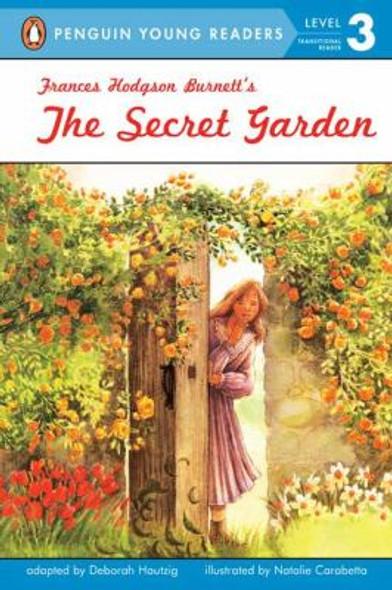 The Secret Garden [Paperback] Cover