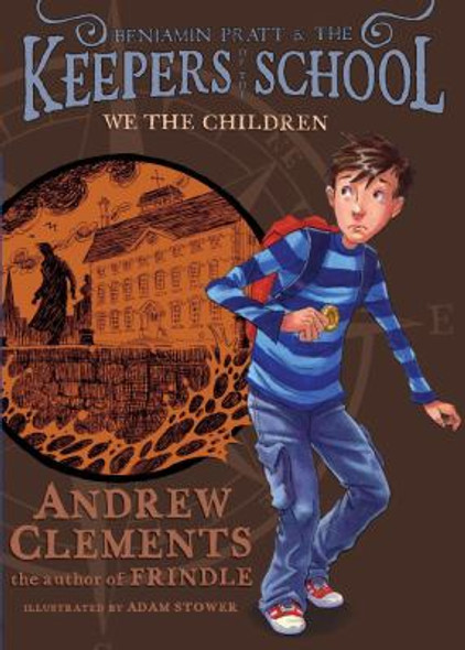 We the Children [Paperback] Cover