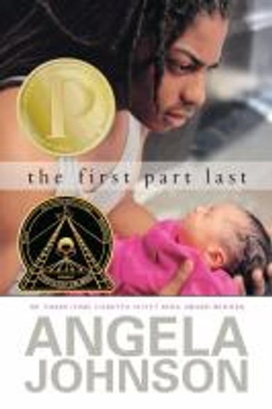 The First Part Last [Paperback] Cover