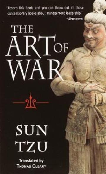 The Art of War [Mass Market Paperback] Cover