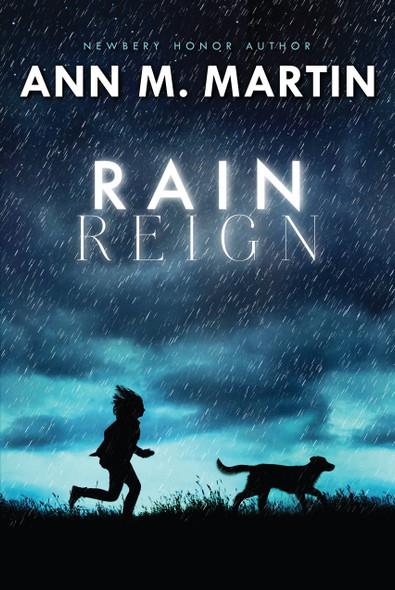 Rain Reign [Hardcover] Cover