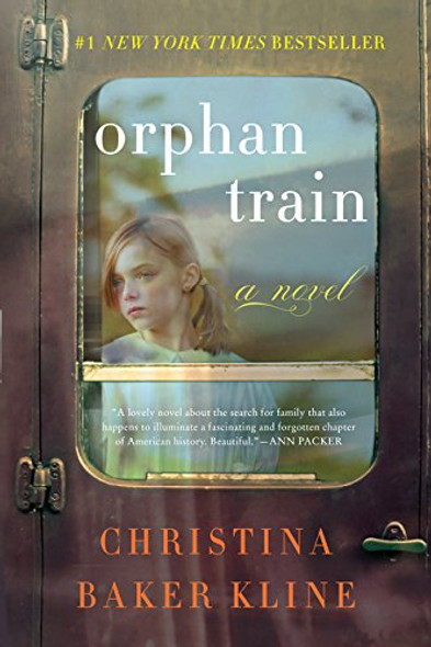 Orphan Train [Hardcover] Cover