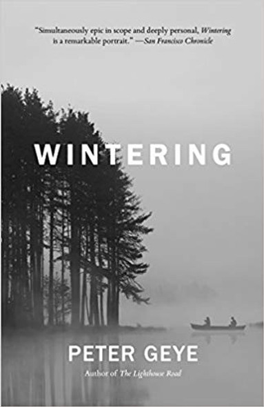 Wintering [Paperback] Cover
