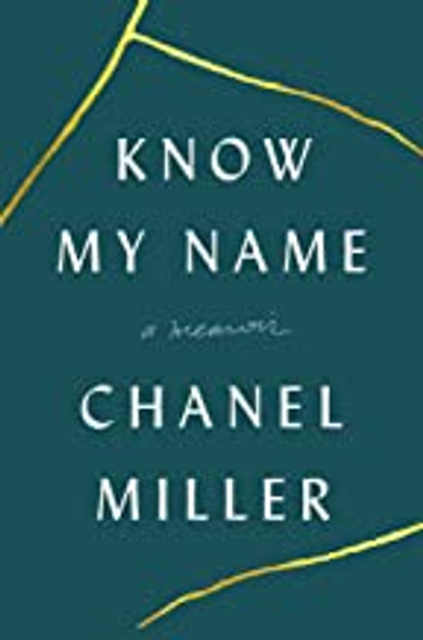 Know My Name: A Memoir [Hardcover] Cover