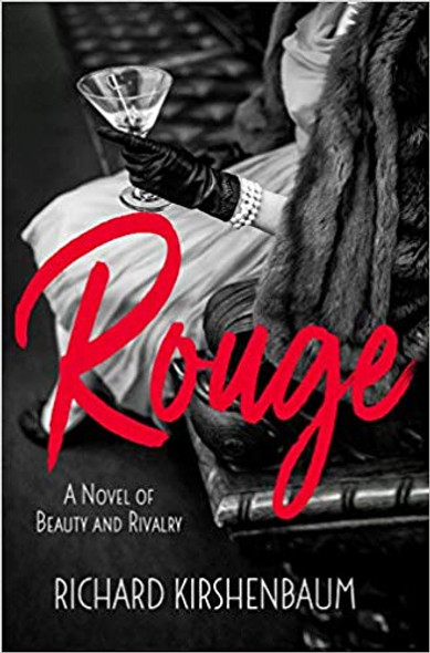 Rouge: A Novel of Beauty and Rivalry [Hardcover] Cover
