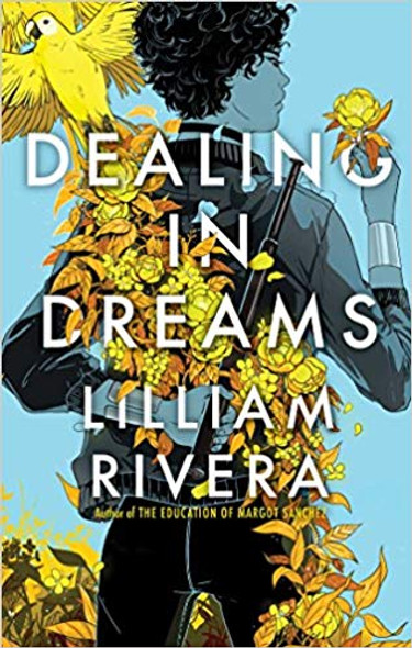 Dealing in Dreams [Hardcover] Cover