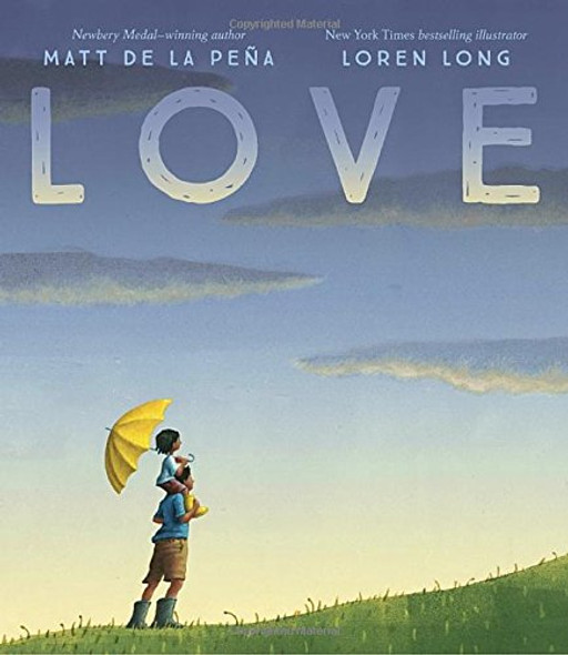 Love [Hardcover] Cover