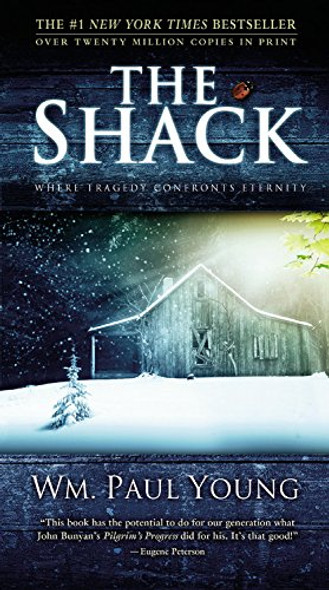 The Shack [Mass Market Paperback] Cover