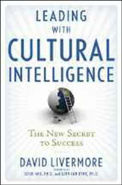 Leading with Cultural Intelligence: The New Secret to Success Cover