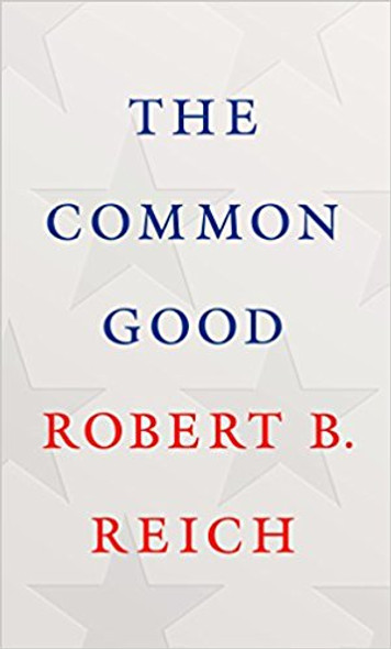 The Common Good [Hardcover] Cover