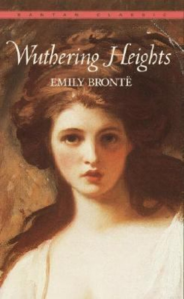 Wuthering Heights [Mass Market Paperback] Cover