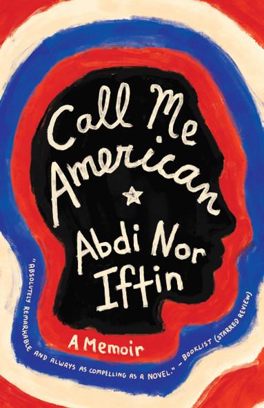 Call Me American: A Memoir [Paperback] Cover