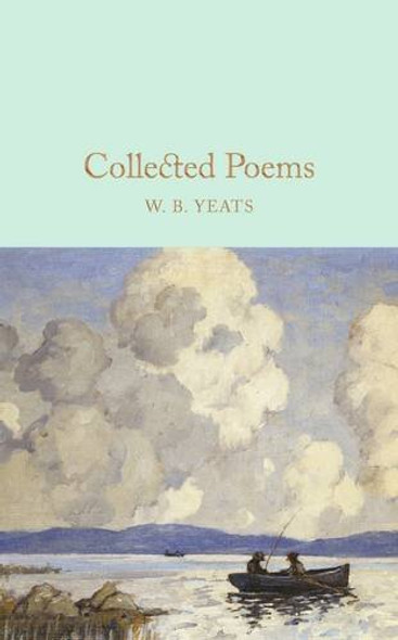 Collected Poems [Hardcover] Cover