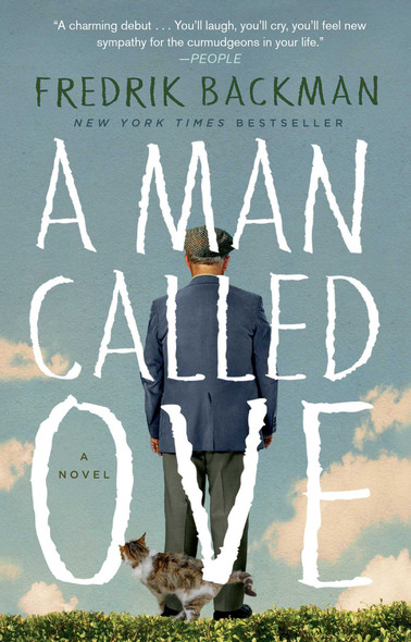 A Man Called Ove [Paperback] Cover