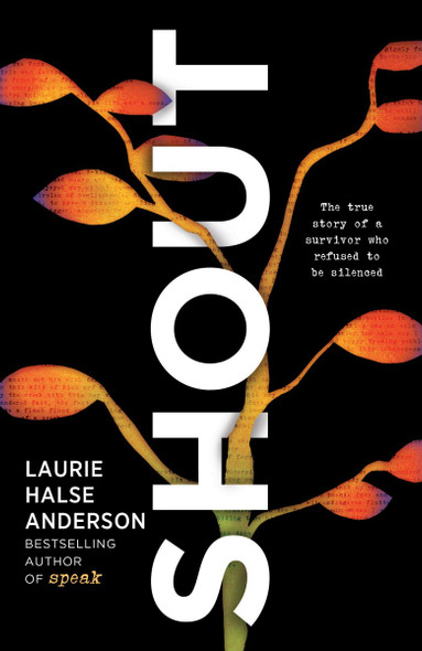 Shout [Hardcover] Cover