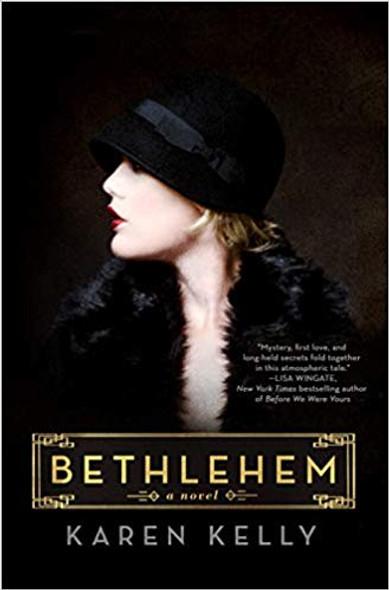 Bethlehem [Hardcover] Cover