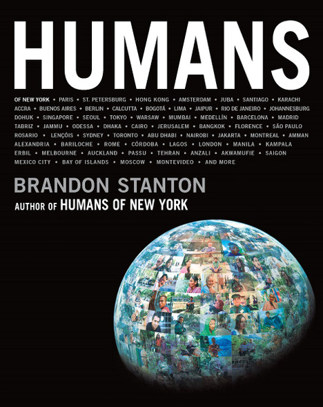 Humans [Hardcover] Cover