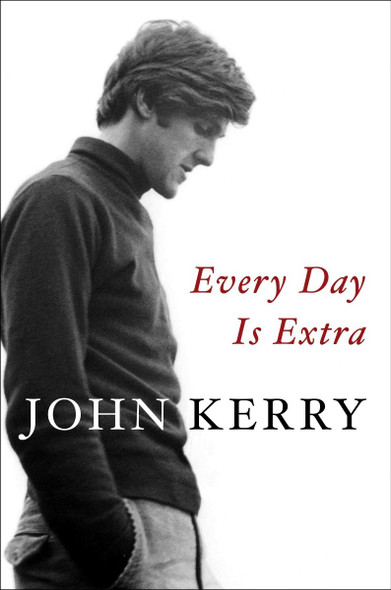 Every Day Is Extra [Hardcover] Cover
