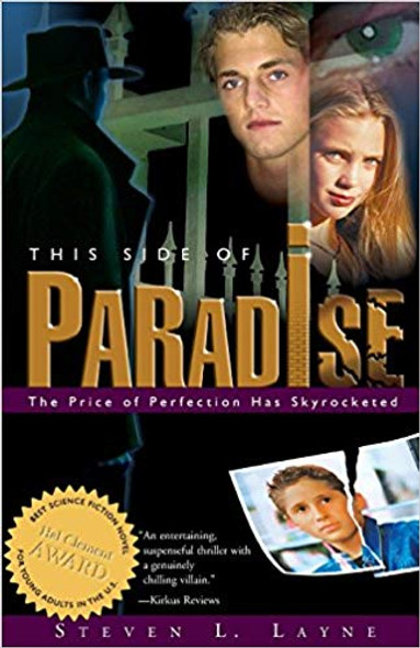 This Side of Paradise [Paperback] Cover