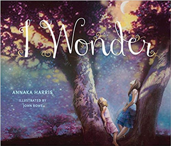I Wonder [Hardcover] Cover