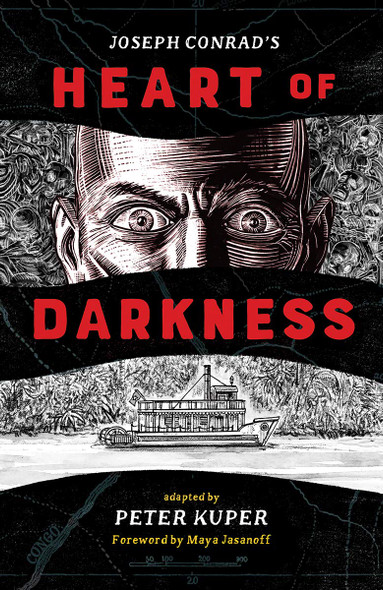 Heart of Darkness [Hardcover] Cover
