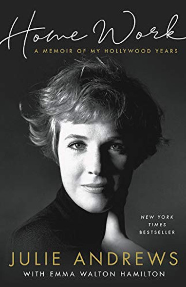 Home Work: A Memoir of My Hollywood Years [Paperback] Cover