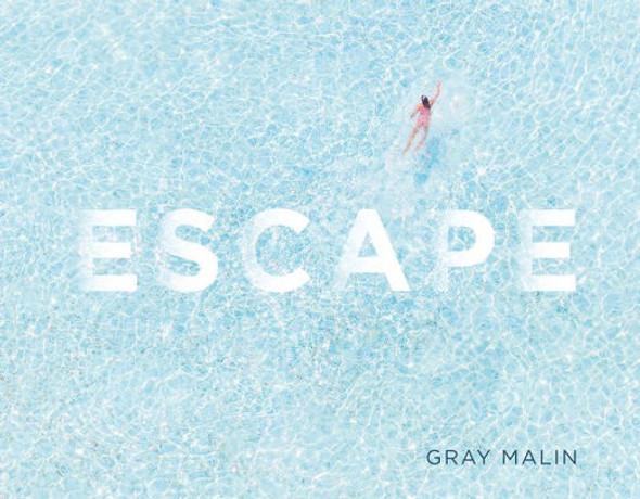 Escape [Hardcover] Cover