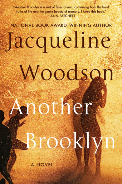 Another Brooklyn [Hardcover] Cover