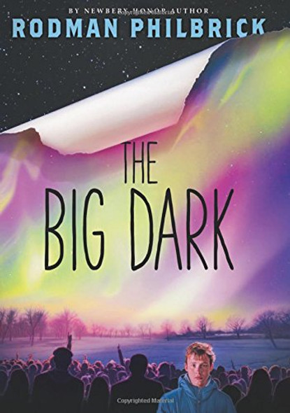 The Big Dark [Hardcover] Cover