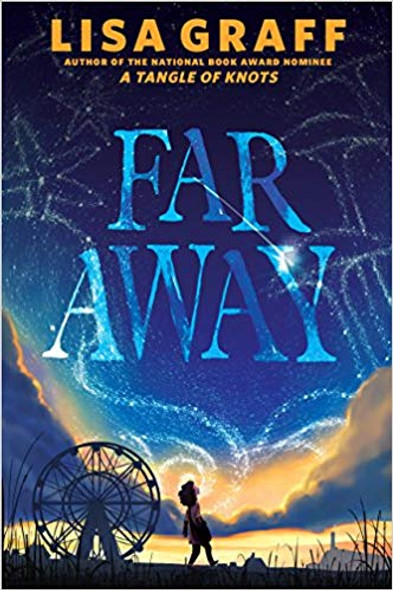 Far Away [Hardcover] Cover