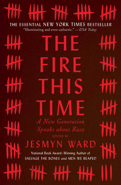The Fire This Time: A New Generation Speaks about Race [Paperback] Cover