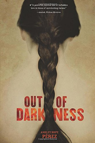 Out of Darkness [Hardcover] Cover
