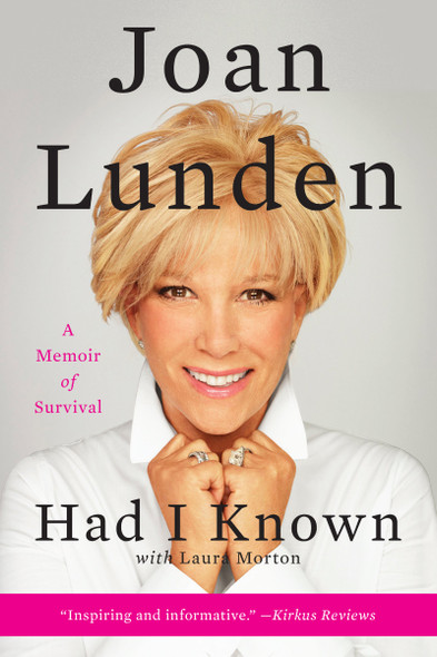 Had I Known: A Memoir of Survival [Paperback] Cover