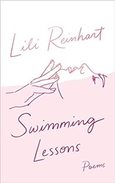 Swimming Lessons: Poems [Paperback] Cover