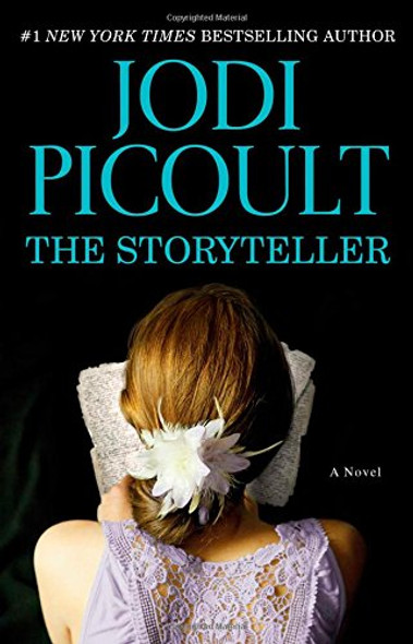 The Storyteller [Paperback] Cover
