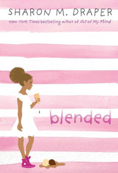 Blended [Hardcover] Cover