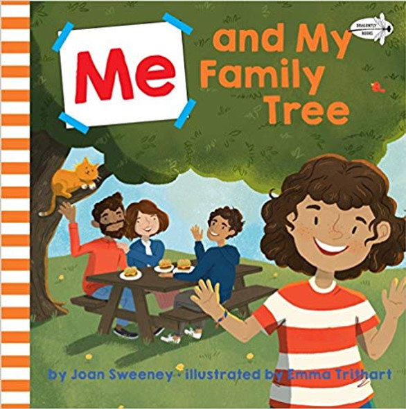Me and My Family Tree [Paperback] Cover