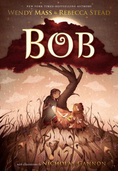 Bob [Paperback] Cover