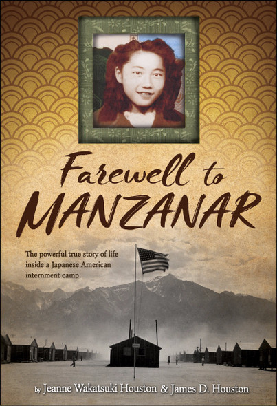 Farewell to Manzanar [Paperback] Cover