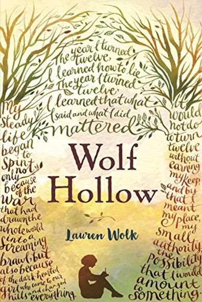 Wolf Hollow [Hardcover] Cover
