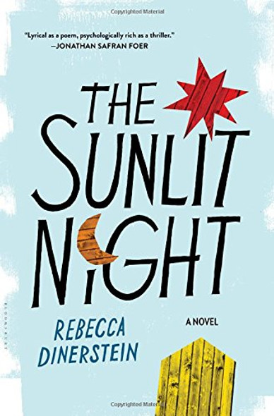The Sunlit Night [Hardcover] Cover