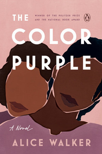 The Color Purple [Paperback] Cover