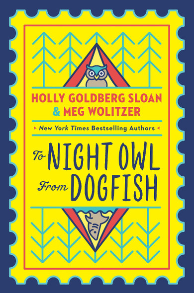 To Night Owl from Dogfish [Hardcover] Cover