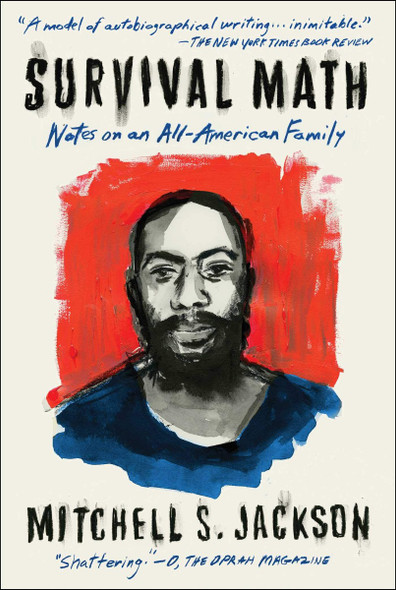Survival Math: Notes on an All-American Family [Paperback] Cover