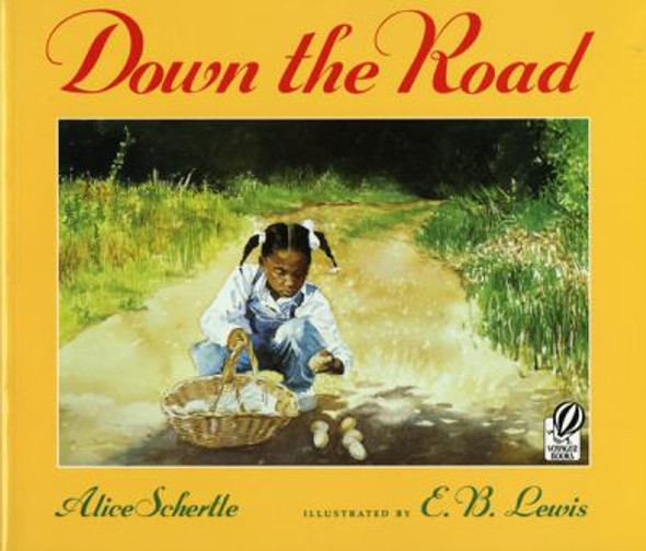 Down the Road Cover
